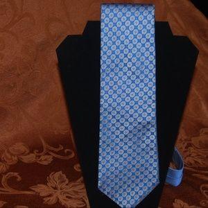 Tommy Hilfiger  eye catching tie